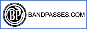 BANDPASSES.COM