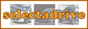 Selectadrive Car and Van Hire