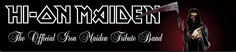 Hi-on Maiden - The Official Iron Maiden Tribute Band